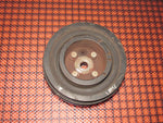 97 98 99 Mitsubishi Eclipse OEM Turbo Crankshaft Harmonic Pulley