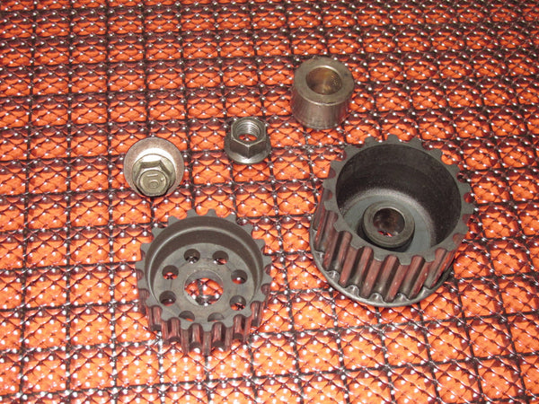 1997-1999 Mitsubishi Eclipse OEM Turbo Balance Shaft Sprocket