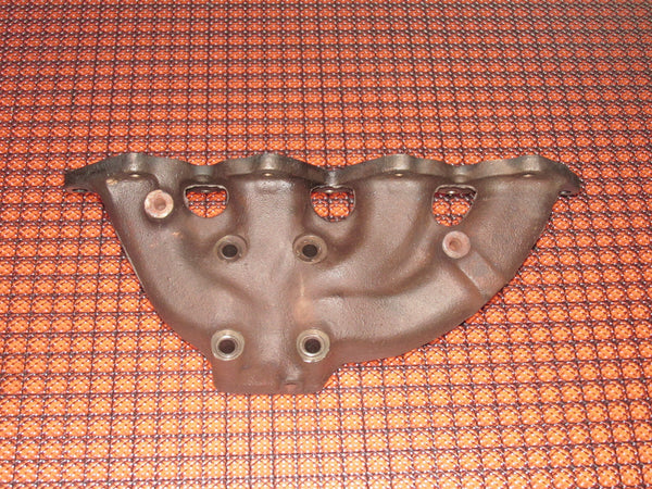 1997-1999 Mitsubishi Eclipse OEM Exhaust Turbo Manifold