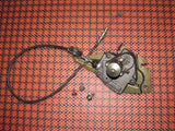 81 82 83 Mazda RX7 Used OEM 12A Rotary Hot Start Assist & Cable
