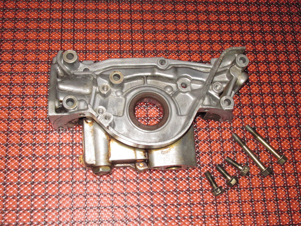 1994-1997 Mitsubishi 3000GT OEM Engine Oil Pump