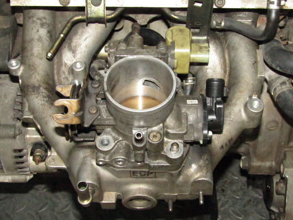 96 97 98 99 00 Honda Civic OEM D15Z4 None Vtec A/T Throttle Body