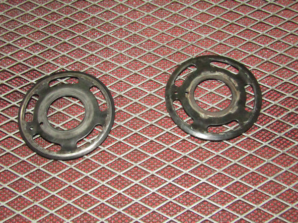 96 97 98 99 00 Honda Civic OEM D15Z4 Engine Timing Belt Sprocket Thrust Bearing Plate