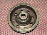 96 97 98 99 00 Honda Civic OEM D15Z4 None Vtec Crankshaft Harmonic Pulley