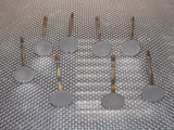 91 92 93 94 95 Toyota MR2 OEM Engine Intake Valve Set - 5SFE