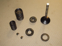83 84 85 Porsche 944 2.5L OEM Engine Intake Valve & Spring Assembly Set