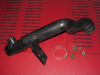 1997-1999 Mitsubishi Eclipse Turbo OEM Turbo Throttle Body Intake Air Duct Hose