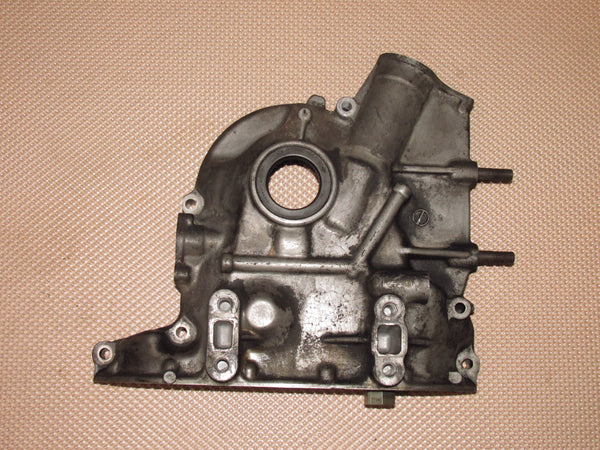 81 82 83 Mazda RX7 Used OEM 12A Engine Front Cover
