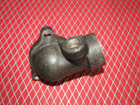 92-93 Toyota Camry OEM V6 Engine Coolant Lower Water Neck
