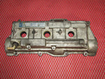 92-93 Toyota Camry OEM V6 Engine Cylinder Head Valve Cover - Rear
