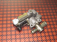 1990-1996 Nissan 300zx Twin Turbo OEM IACV Idle Air Control Valve