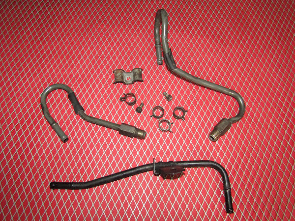 92-93 Toyota Camry OEM V6 Automatic Transmission Cooler Line Fitting