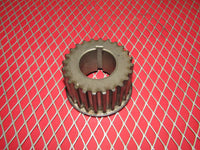 92-93 Toyota Camry OEM V6 Engine Timing Belt Crankshaft Sprocket