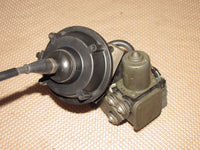 1990-1996 Nissan 300zx Twin Turbo OEM Cruise Control Motor Actuator & Cable