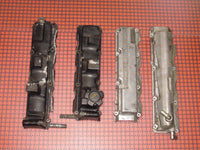1990-1996 Nissan 300zx Twin Turbo OEM Engine Valve Cover - Set