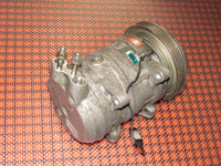 1990-1996 Nissan 300zx Twin Turbo OEM A/C Compressor & Clutch
