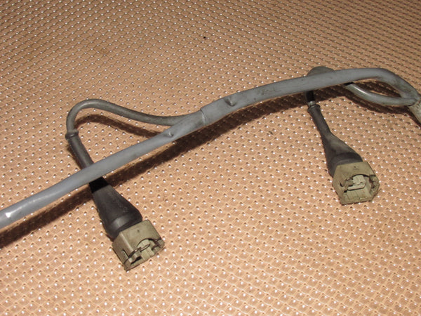 83 85 porsche 944 used oem fuel injector wiring harness autopart3 rh autopart3 com Porsche 911 Porsche 928