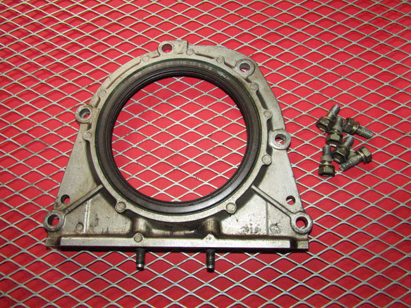 92-93 Toyota Camry OEM V6 Engine Rear Main Seal