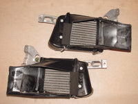 1990-1996 Nissan 300zx Twin Turbo OEM Turbo Intercooler - Set