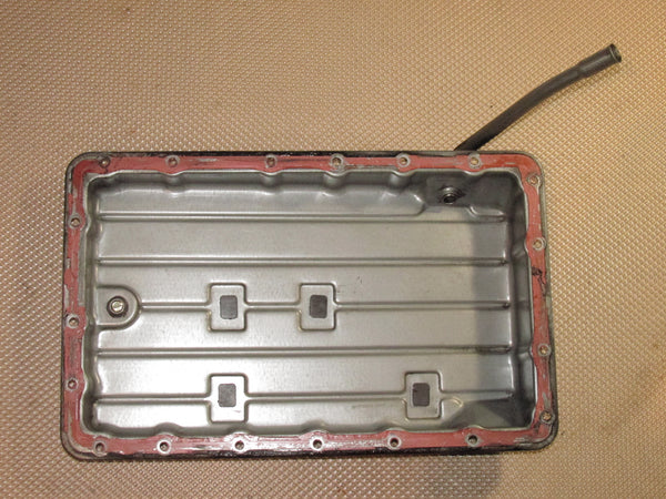 1989-1992 Toyota Supra OEM A/T Transmission Oil Pan