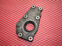 92-93 Toyota Camry OEM V6 Automatic Transmission Axle Cover Bracket - Right