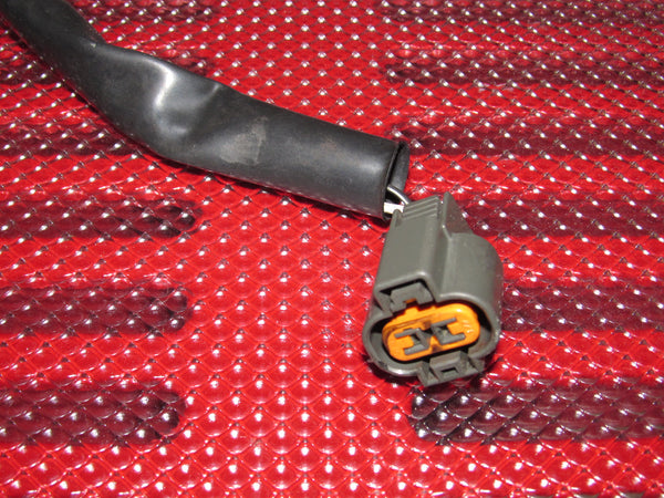97 98 99 Mitsubishi Eclipse Turbo OEM Knock Sensor Pigtail Harness