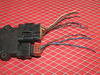94 95 96 97 Mitsubishi 3000GT NA OEM Ignition Power TR Unit Pigtail Harness