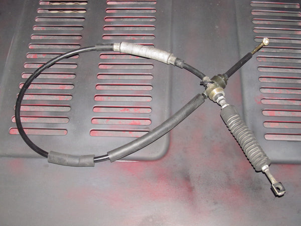91 92 93 94 95 Toyota MR2 OEM A/T Transmission Shifter Cable - 5SFE