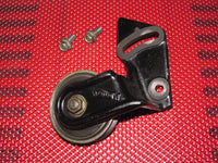 97 98 99 Mitsubishi Eclipse Turbo OEM A/C Belt Tensioner Pulley