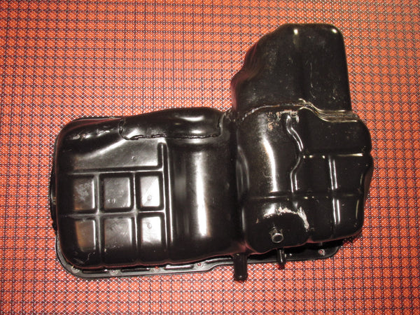 1990-1996 Nissan 300zx Twin Turbo OEM Oil Pan