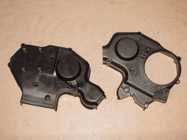 1990-1996 Nissan 300zx Twin Turbo OEM Cam Gear Timing Belt Cover
