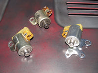 91 92 93 94 95 Toyota MR2 OEM A/T Transmission Solenoid Set - 5SFE