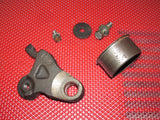 97 98 99 Mitsubishi Eclipse Turbo OEM Timing Belt Tensioner Pulley Bracket & Bolt