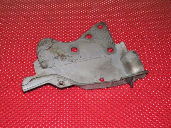 97 98 99 Mitsubishi Eclipse Turbo OEM Timing Belt Rear Cover Plate