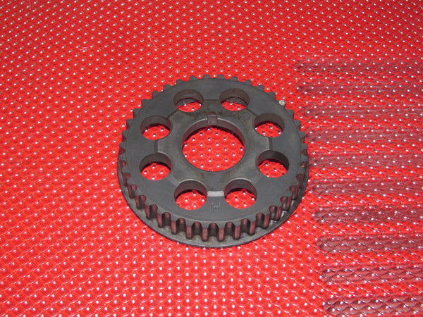 97 98 99 Mitsubishi Eclipse Turbo OEM Engine Crankshaft Balance Shaft Drive Sprocket