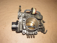 87-89 Toyota MR2 Used OEM M/T Throttle Body With TPS - 4AGE