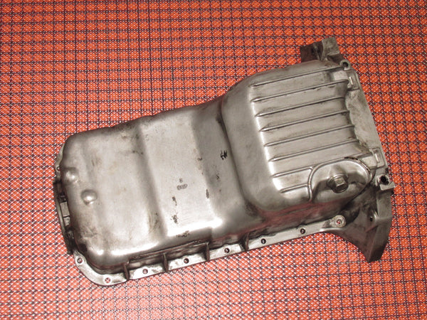 1990-1993 Mazda Miata OEM 1.6L Engine Oil Pan