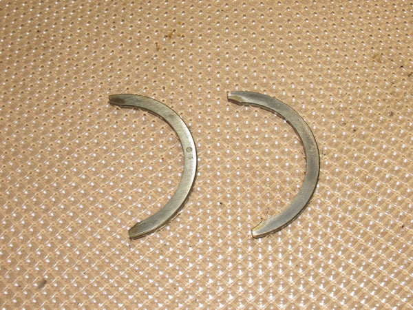 94 95 96 97 Mazda Miata OEM 1.8L Engine Crankshaft Thrust Bearing
