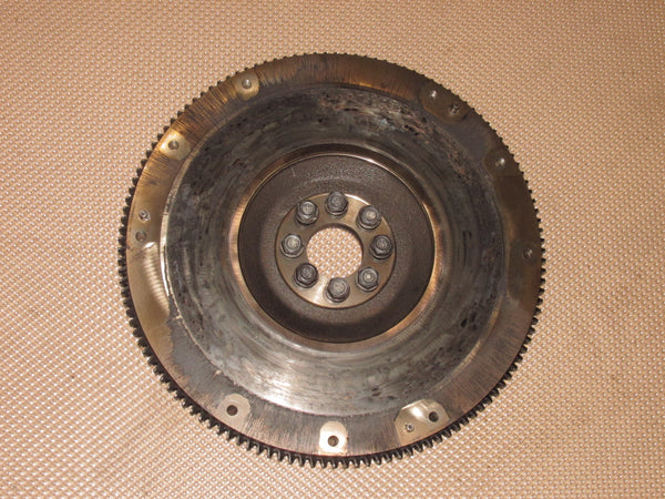 1990-1996 Nissan 300zx Twin Turbo OEM Engine Flywheel