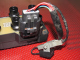 99-00 Ford Mustang 3.8L V6 OEM Ignition Coil & Capacitor Resistor Pigtail Harness