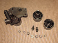 1990-1996 Nissan 300zx Twin Turbo OEM Timing Belt Tensioner & Idler Pulley - Set