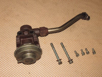 1990-1996 Nissan 300zx Twin Turbo OEM EGR Valve & Tube Pipe
