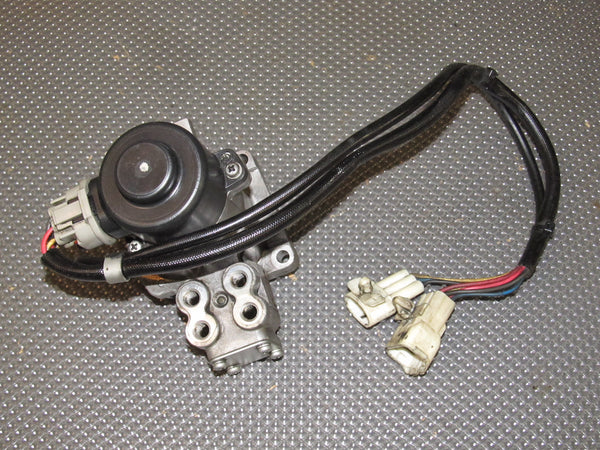 89-91 Mazda RX7 OEM Electric Metering Oil Pump Motor