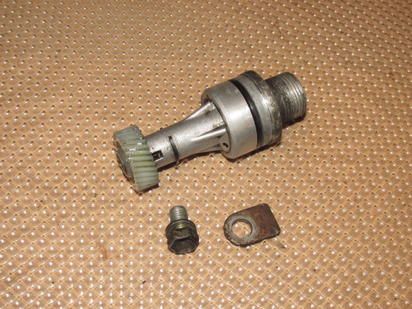 87-89 Toyota MR2 Used OEM M/T Speed Sensor - VSS