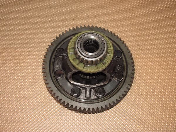 87-89 Toyota MR2 Used OEM Manual Transmission Differential Gear Assembly