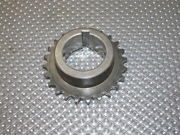 89-91 Mazda RX7 OEM Oil Pump Drive Sprocket