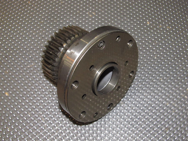 89-91 Mazda RX7 OEM Rotary Engine Front Stationary Gear