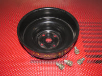 99-00 Ford Mustang 3.8L V6 OEM Water Pump Pulley
