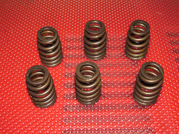 99-00 Ford Mustang V6 OEM Engine Intake & Exhaust Valve Spring - Left