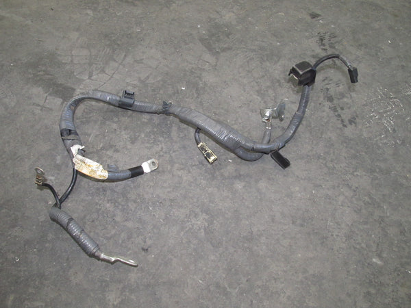 13 14 15 16 Subaru BRZ FA20D OEM Battery Starter Cable